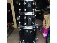Hayman Drum Kit