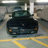 944S 1987 with complete engine overhaul - Financing Available