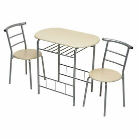 Compact breakfast table, very good condition