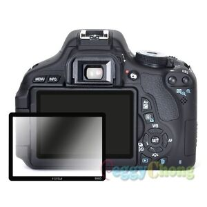 LCD-Glass-Screen-Protector-For-Canon-EOS-600D-Rebel-T3i