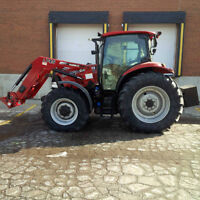 Two Maxxum 110 for sale