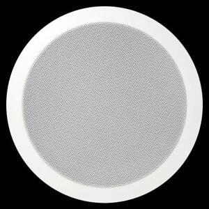 Speco 70/25V Modern Grille In-Ceiling Speaker,starting from $39.99