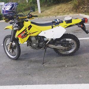 2005 Suzuki DRZ400S $3900 OBO