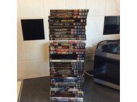 Top DVD titles