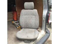 VW T4 Transporter Single Seat