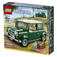 NEW-LEGO MINI COOPER