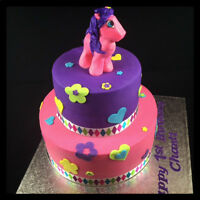 FREE SMASH CAKE!! Julie's Custom Cakes