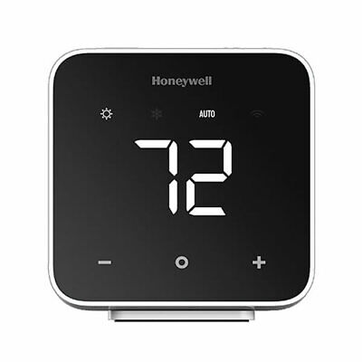 Honeywell Home-Resideo D6 Pro Wi-Fi Ductless Mini Split Cont