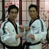 Black Tigers Taekwondo
