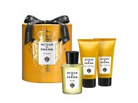 Acqua di Parma gift set for men