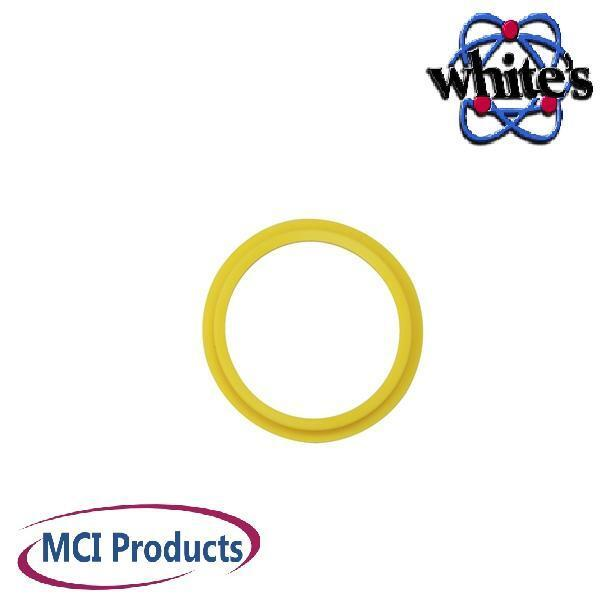 White's Battery Cap O-Ring for MX Sport Metal Detector 501-0365