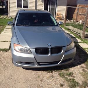 2006 BMW 330i for sale asking price 7500