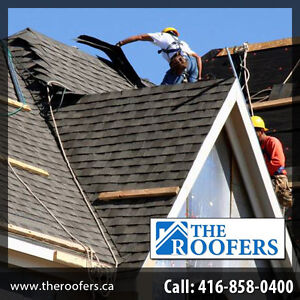 Excellent Roofing Company Toronto| contact us. Kingston Kingston Area image 2