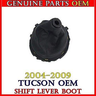 PICANTO 04-07 GENUINE SHIFT LEVER BOOT 8464007000
