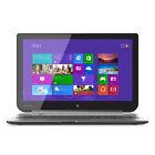 Satellite Windows 7 Pc Tablet/laptop Convertibles