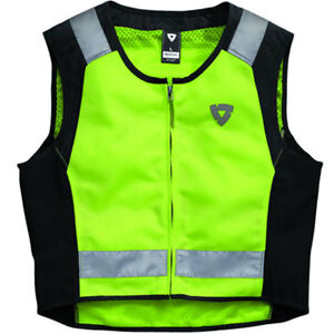 HiViz Vest made by RevIT