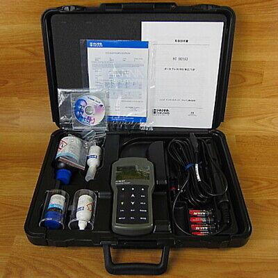 Hanna Hi98193 Portable Dissolved Oxygen Meter