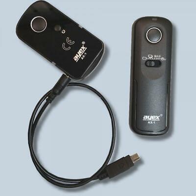 Funkauslöser Nikon Z7 II Z7 Z6 D7500 D7200 D5500 D750 Funkfernauslöser w. MC-DC2