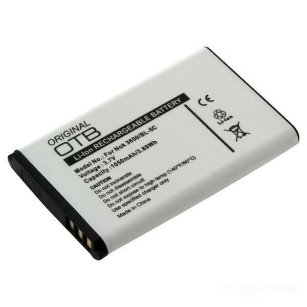 OTB Battery Compatible with Philips AVENT SCD600/10