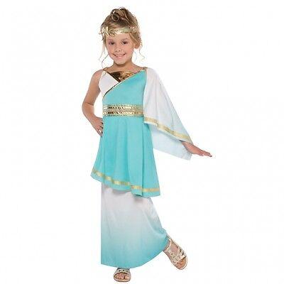 Venus Mädchen Kostüm Gr.140 146  Karneval Mädchenkostüm Teenager Kleid -