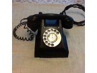 Type 330 BPO Telephone 1930's - 1950's