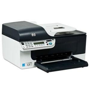 Imprimante HP Officejet J4680 All-in-One