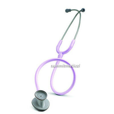 3m Littmann Lightweight Ii Se Stethoscope Lilac Brand New 28 Inch 2yrs Warranty