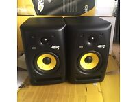 KRK Rokit5 (pair) excellent condition