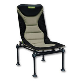 Korum deluxe chair