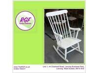 SALE NOW ON!! Rocking Chair