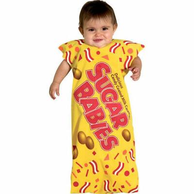 Baby Sugar Babies - Sugar Baby Kostüm