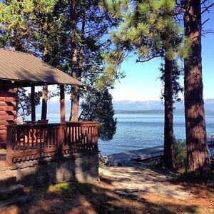 Looking for Cabin/Cottage Rental for August/2017