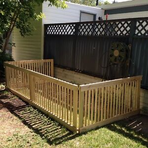 Hand crafted portable dog pens and fences PICK UP IN RED DEER