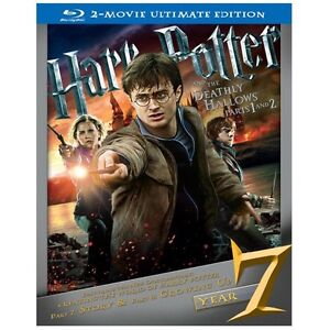 Looking for Harry Potter Deathly Hallows Ultimate Edition