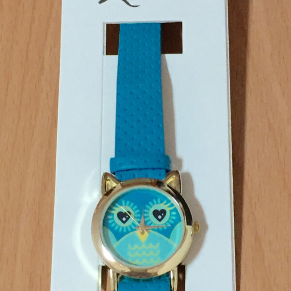 Brand new watch from Louisa