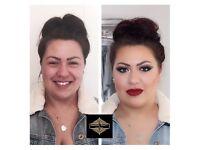 Makeup artist 🎀Amrasha beauty 🎀
