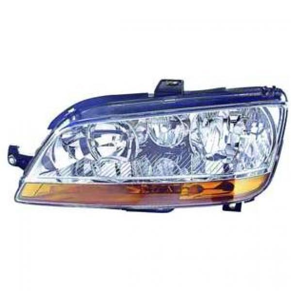 Scheinwerfer Scheinwerfer rechts FIAT IDEA e MULTIPLA 04-11/05 CARELLO H7+H1+H1