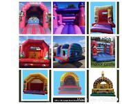 Bouncy castle / bouncing castle HIRE ONLY birmingham only