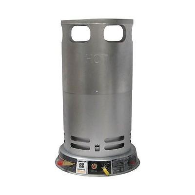 Master Mh-200v-lpc Convection Heater Variable 70000 Btu - 200000 Btu Propane