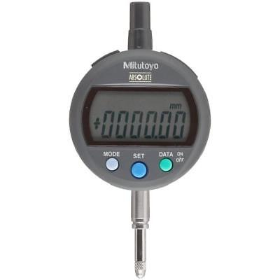 Mitutoyo 543-400 Digimatic Indicator 0-12.7mm Range 0.01mm Resolution