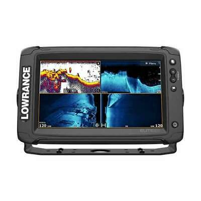 Lowrance Elite-7 Ti² Combo w//Active Imaging 3-in-1 Xducer US Chart-000-14638-00