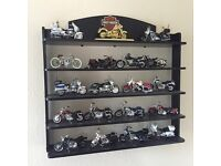 Harley collection