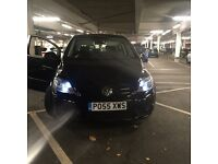 Vw golf+ 2.0 tdi