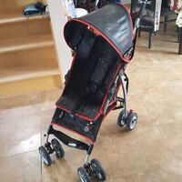 Pousette parapluie Safety 1st/Safety 1st umbrella stroller