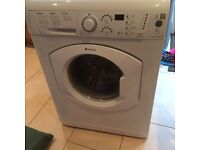 Hotpoint 7kg washing machine spares or repair