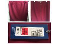 New M&S Skirt - 18
