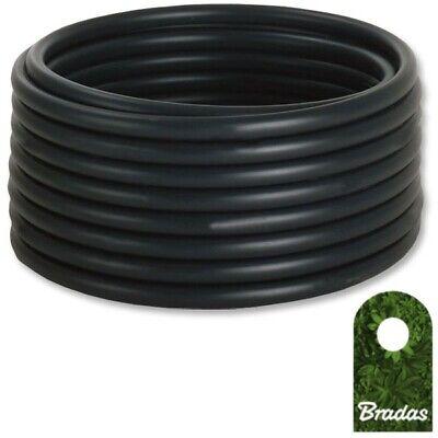 Hose Water Pipe Feed Pipe 25mm 100m PN4 Bradas 5441