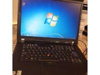 Lenovo think pad R series R61i