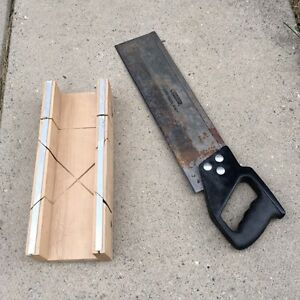 Miter Saw Buy Or Sell Tools In Saskatchewan Kijiji