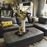 FURNITURE. AREA RUGS. HOME DECOR. & MUCH MORE